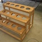 木製花台の作り方と8つのアイデア動画編