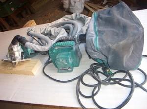 小型集塵機