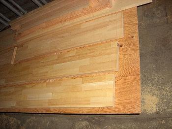 テーブルや机の天板を継ぎ合わす接合方法と作り方7選!