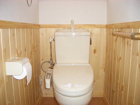 トイレのトラブル解決策