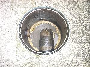 台所排水桝