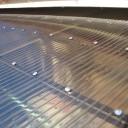 アルミテラス屋根の波板
