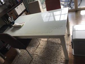 既存テーブル